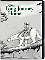The Long Journey Home (Audio Book)