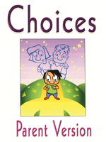 Choices l: Parent - Single Workbook
