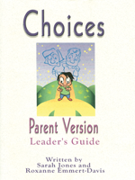 Choices l: Parents - Instructor's Set