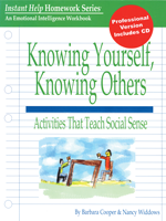 Knowing Yourself, Knowing Others - Professional Version