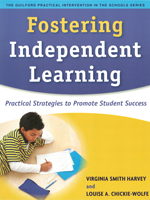 Fostering Independent Learning: Practical Strategies to Promote Student Success