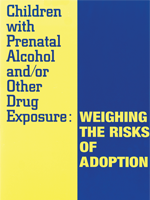 Children with Prenatal Alcohol and/or Other Drug Exposure: Weighing the Risks of Adoption