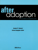 After Adoption: The Needs of Adopted Youth