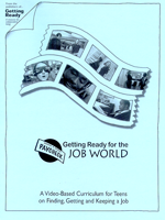 Getting Ready For the Job World - Student Workbooks