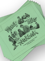 Money Talks - Student Workbooks