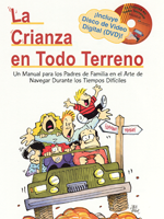 La Crianza en Todo Terreno (Book and DVD)