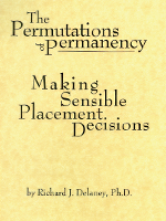 The Permutations of Permanency