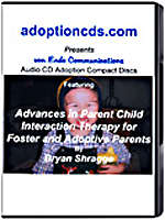 Advances in Parent Child Interaction Therapy