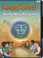 Money Medical: Healthy Money Management (PC)