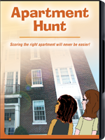 Apartment Hunt (CD)