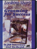 Looking Sharp: Grooming for Success