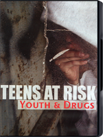Teens at Risk: Youth and Drugs