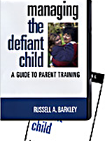Managing the Defiant Child: A Guide to Parent Training
