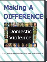 Making a Difference: Domestic Violence