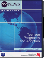 Teenage Pregnancy and Adoption