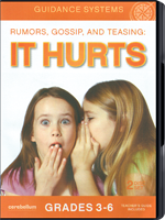 Rumors, Gossip, and Teasing: It Hurts