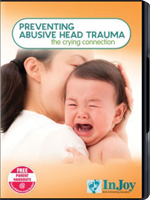 Preventing Abusive Head Trauma: The Crying Connection