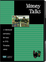 Money Talks DVD Curriculum