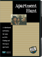 Apartment Hunt DVD Curriculum