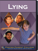 FosterParentCollege.com: Lying (2nd Ed.)