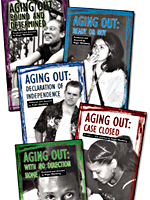 Aging Out, 5-part DVD Series