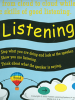 Listening Counts