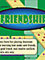 Play-2-Learn Dominoes: Friendship