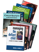 Parent Training Materials