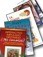 Family Resource Collection in Spanish